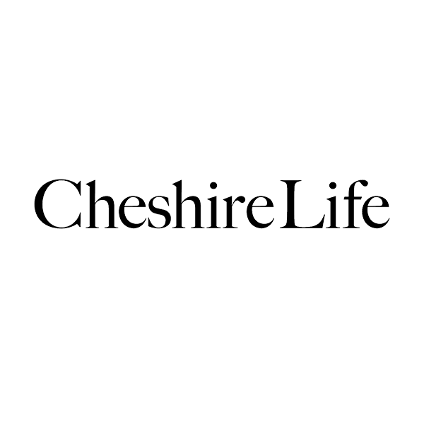 Cheshire Life Logo attached to Article about the Clutter Fairy and Declutter Hub