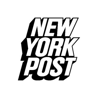New York Post Logo for article about declutters