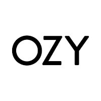 Ozy Logo for decluttering blog